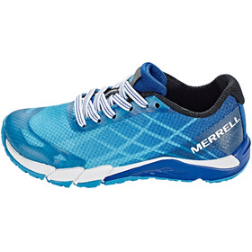 Merrell M-Bare Access Shoes Kids Blue